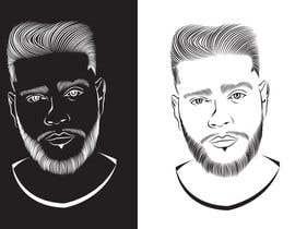Nro 32 kilpailuun Portraits in vector graphic käyttäjältä bala121488