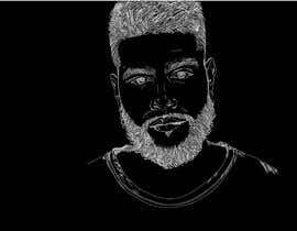 Nro 57 kilpailuun Portraits in vector graphic käyttäjältä Ileniabell