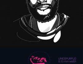 Nro 54 kilpailuun Portraits in vector graphic käyttäjältä pbobek