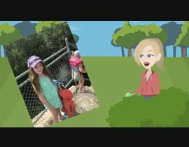 #5 for Create an Animated Intro for a YouTube Channel for tween girl by Emontoya1