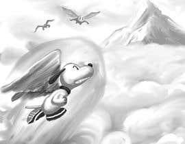 #10 para Running to the sky por zoroshin