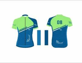 #39 cho I need some Graphic Design for our Cycling Club Jersey bởi ankurrpipaliya