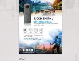 #6 cho THETA 360° Creative Competition by Ricoh Imaging bởi sevastitsavo