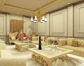 Číslo 22 pro uživatele Architecture Design One Room (5m * 7m) od uživatele qurat24
