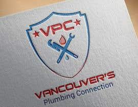 mehedihasan4 tarafından Plumbing & Heating Logos & Branding için no 54