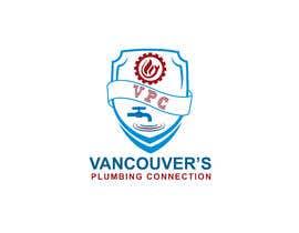 muziburrn tarafından Plumbing & Heating Logos & Branding için no 47