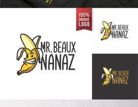 #97 para Mr. Beaux Nanaz por argan13