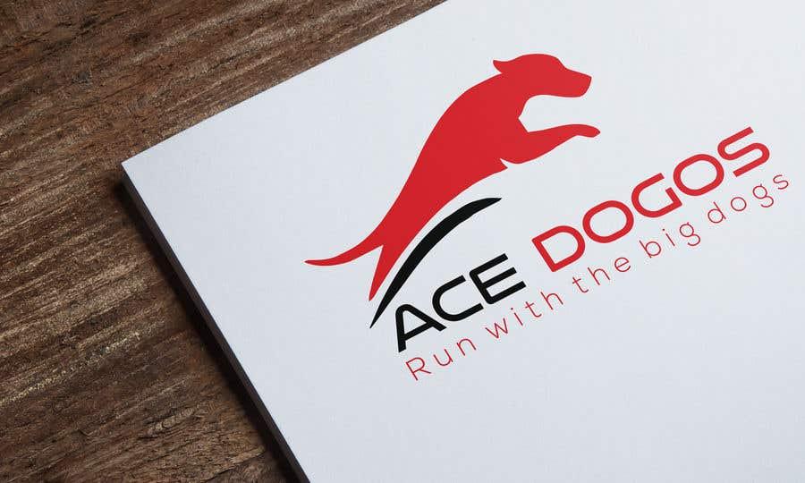 """Intrarea #214 pentru concursul """"Design a Logo for dog breeder"""""""