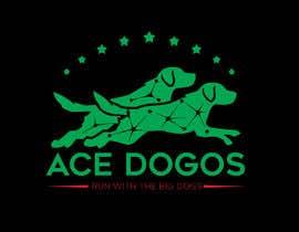 #126 pentru Design a Logo for dog breeder de către Mahabub2468