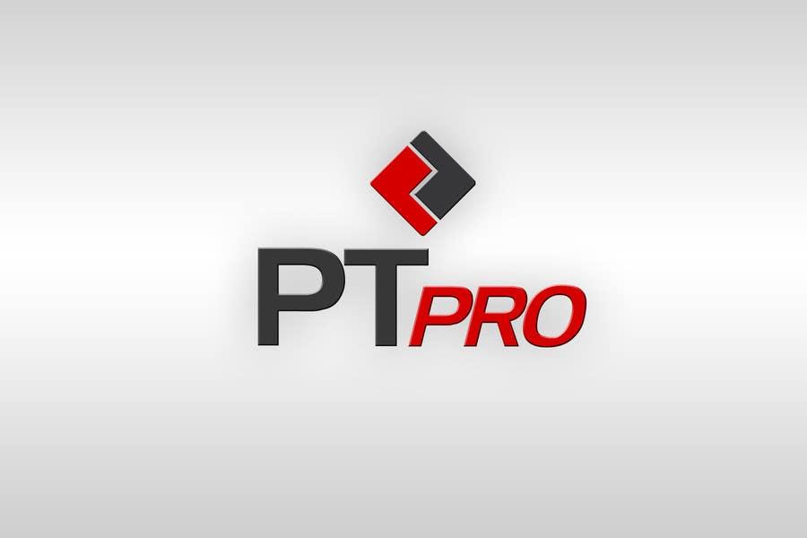 Bài tham dự cuộc thi #78 cho Logo Design for PT Pro