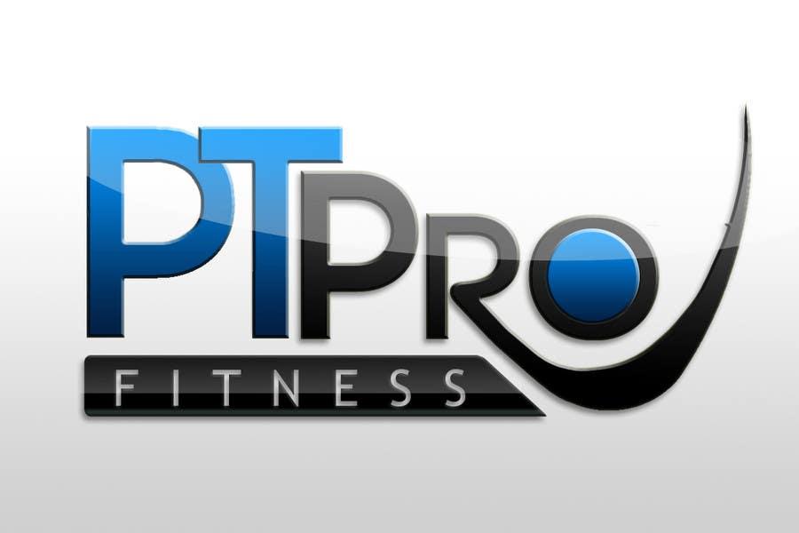Bài tham dự cuộc thi #130 cho Logo Design for PT Pro