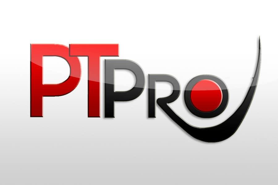 Bài tham dự cuộc thi #129 cho Logo Design for PT Pro