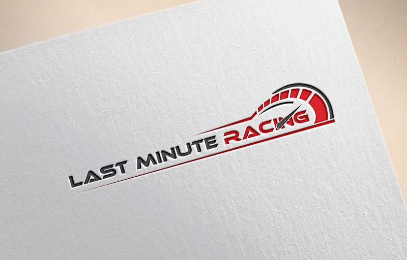 Entry 137 By Imran201 For Last Minute Racing Logo And Business Card