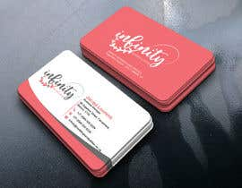 #27 untuk Design some Business Cards and a letterhead for Wedding and Party Decor Company #151117 oleh nurunnahar858