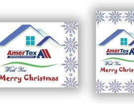 #20 untuk Company Holiday Card Creation oleh rajiurrs