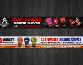 #14 for Design a Banner by kreativedesizn