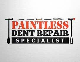 iamshaknx tarafından Design a T-Shirt for an Dent Repair Company için no 33