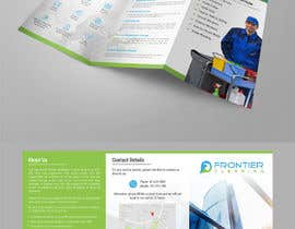 #19 for Design a 3 fold brochure, business card and business proposal template by AthurSinai