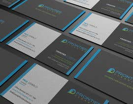 #57 for Design a 3 fold brochure, business card and business proposal template by cfbutterfly