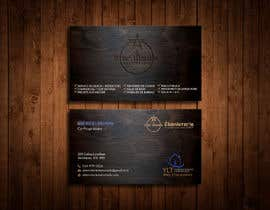 #154 for Business cards by rashedulhossain4