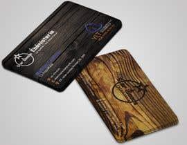 #214 for Business cards by debopriyo88