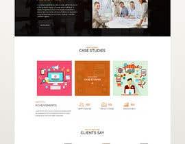 #33 for Design a Website Mockup by yasirmehmood490