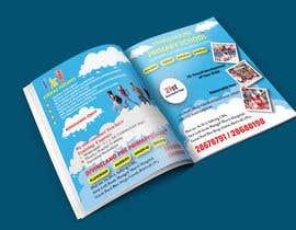 mhasan6052 tarafından pre-school pamphlet/ leaflet 1 için no 3