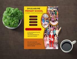 Tanvirtitu3 tarafından pre-school pamphlet/ leaflet 1 için no 10