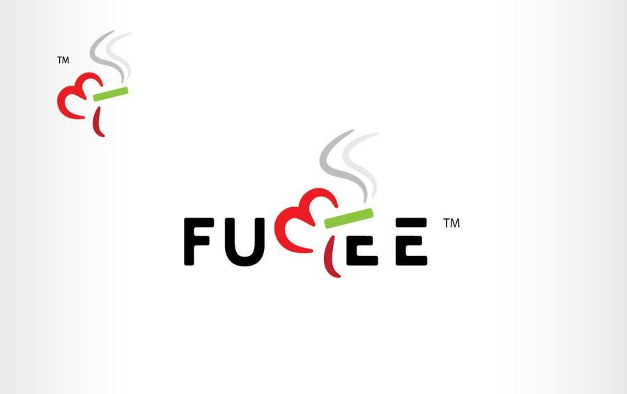 Конкурсная заявка №326 для Logo Design for Fumée