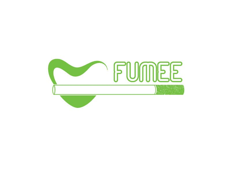 Конкурсная заявка №41 для Logo Design for Fumée