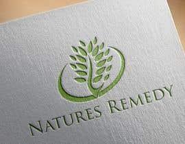 #171 untuk Natures Remedy Logo oleh islam555saiful