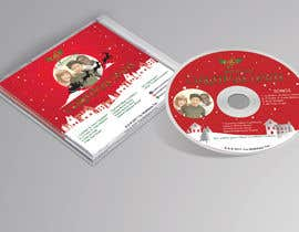 #50 for FAST turnaround - Christmas Jazz CD design using attached templates, PROVIDE editable graphic (replace photo later) by melyaalaoui