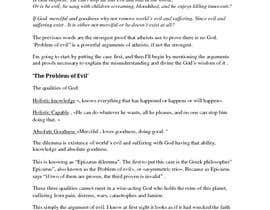 Nro 8 kilpailuun Edit and Critique a section from a book käyttäjältä Prof121212