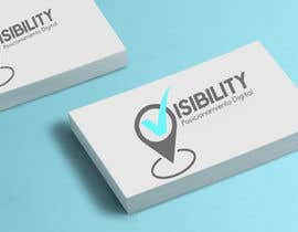 #47 for Diseñar logotipo VISIBILITY by delgadocelina