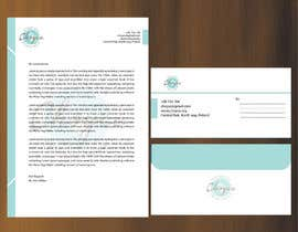 ekbalkabir007 tarafından Urgent - Letterhead, Envelope and Compliment Slip Design için no 59