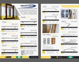 #4 for Graphic design of a 2 page flyer (ZD 8 day specials) by BettyCH