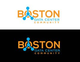 asimjodder tarafından Non-profit logo for Boston Data Center Community için no 707