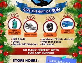 #34 dla Holiday Advertisement Flyer przez Rommie001