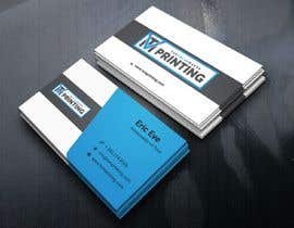 #291 , Design Some Double Sided Business Cards for a Printing Company 来自 sumonsr769