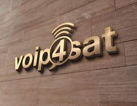 #68 cho Logo design for a Voice Over IP service bởi Ismailjoni