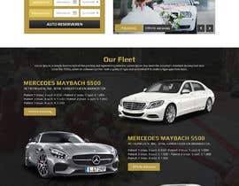 vishaldz9ow tarafından Design a Website layout -- 2 için no 77