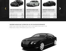WebCraft111 tarafından Design a Website layout -- 2 için no 36