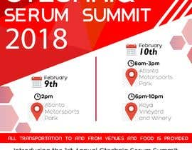 #3 for Gtechniq Serum Summit 2018 by iulianch