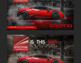 #12 for Best Detailer Advert af Neverseendesign