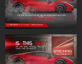 #20 for Best Detailer Advert af Neverseendesign