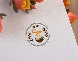 #48 for coffee shop icon logo af Moinkhan52