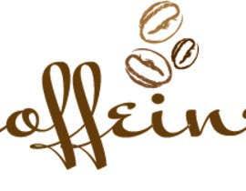 #42 untuk coffee shop icon logo oleh darkavdark