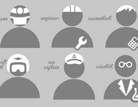 #2 cho Design some Icons for a board game bởi Ruxi91
