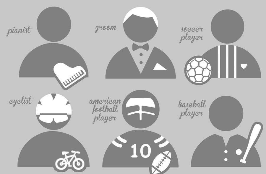 Bài tham dự cuộc thi #                                        5                                      cho                                         Design some Icons for a board game