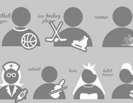 #8 cho Design some Icons for a board game bởi Ruxi91